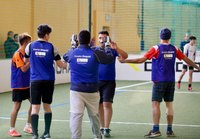3. Dresdner Advents-Fußball-Cup