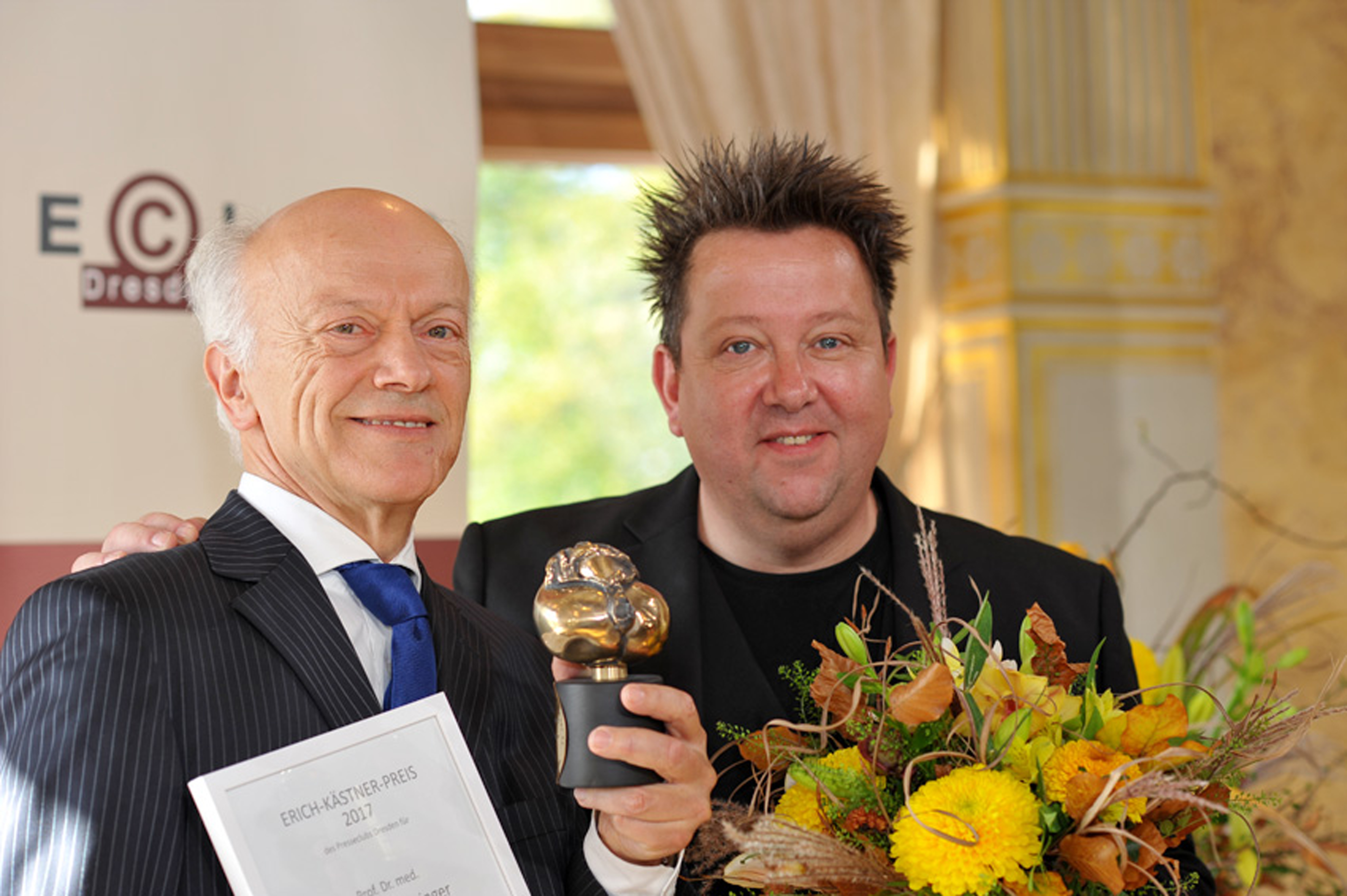 Erich Kästner-Preis 2017