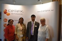 Cellex Academy 2017